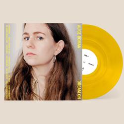 Sun-Yellow Vinyl