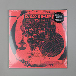 Djax Re-Up Volume 2 (Djax-Up-Beats)