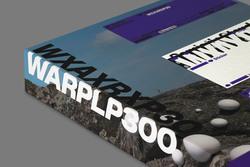 WXAXRXP Box set