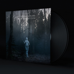 EVERYONE AFRAID TO BE FORGOTTEN double LP