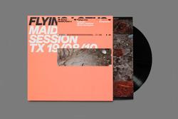 "Presents INFINITY ""Infinitum"" - Maida Vale Session"