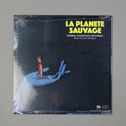 La Planete Sauvage OST