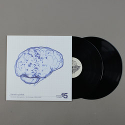 Cerebral Navigators: Anthology 1993-1997