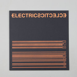 Shadow Mechanic - Electric Eclectics Ghost Series
