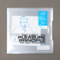 The Pleasure Principle – The First Recordings