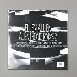 Alientronic Rmxs 2