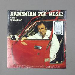 Armenian Pop Music