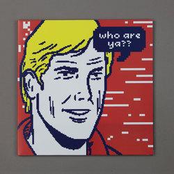 Who Are Ya??
