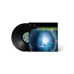 """The Soft Bulletin: Live at Red Rocks"" Vinyl Back"