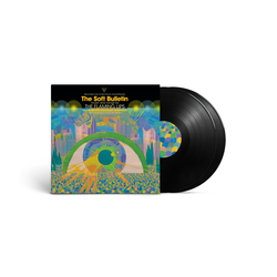 """""""The Soft Bulletin: Live at Red Rocks""""  Vinyl Front"""