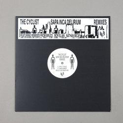 Sapa Inca Delirium (Remixes)