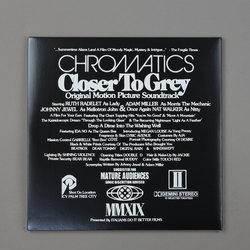 Closer To Grey