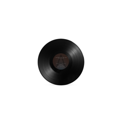 Vinyl Label A