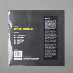 35-003 Acid Track Remixes