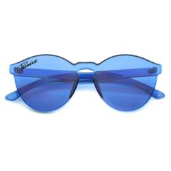 Paradise Rimless Sunglasses