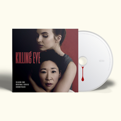 Killing Eve, Season One (Original Series Soundtrack)