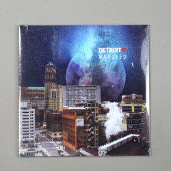 Detroit Love Vol. 3