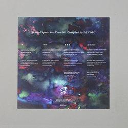 DJ Nobu presents: Beyond Space and Time 001