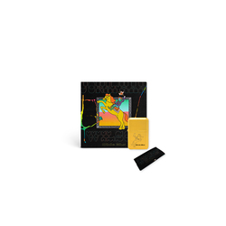 CD Zippo and Papers Bundle