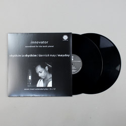Innovator - Soundtrack For The Tenth Planet