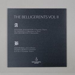 The Belligerents Vol.2