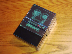 Mission Tapes Vol. I