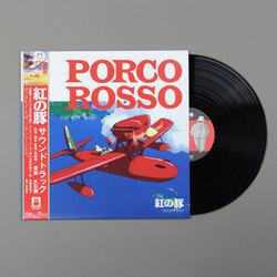 Porco Rosso Soundtrack