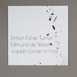A Quiet Corner In Time