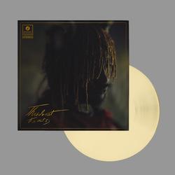Cream vinyl