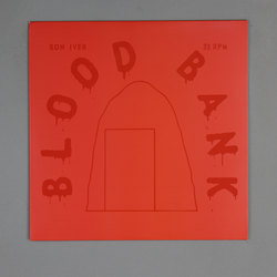 Blood Bank EP 10th Anniversary Edition
