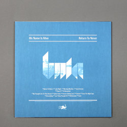 Return To Never (Home Recordings 1979-1986 Vol 2)
