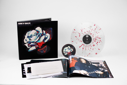 Amends. Vinyl - Limited Edition LP + CD Photobook