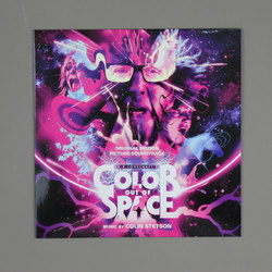 Color Out Of Space OST
