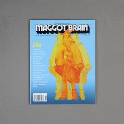 Maggot Brain Issue 02