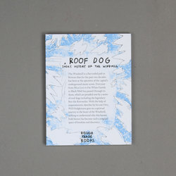 Roof Dog: A Short History Of The Windmill