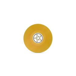 Annual. Vinyl - 1×LP, Limited Coloured - Limited mustard colour vinyl