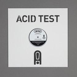 Acid Test 15