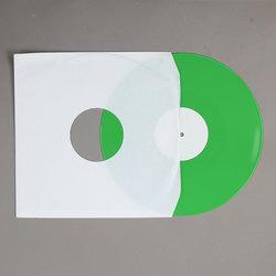 Secret Rave 005 - GREEN