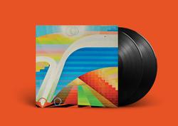 Symphonie Pacifique. Vinyl - 2×LP