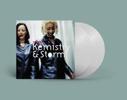 DJ-Kicks. Vinyl - 2×LP - White Coloured Vinyl