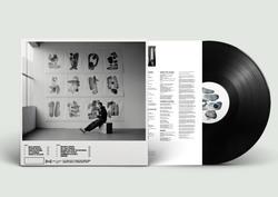 A Quickening. Vinyl - 1×LP