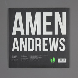 Luke Vibert Presents: Amen Andrews
