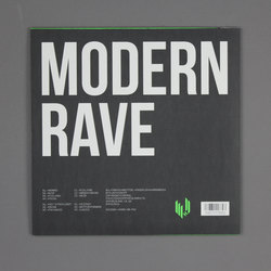 Luke Vibert Presents: Modern Rave