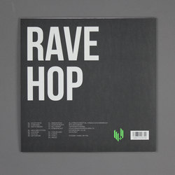Luke Vibert Presents: Rave Hop