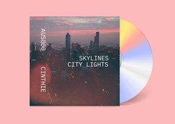 Skylines - City Lights. CD