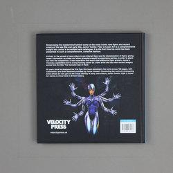 Flyer & Cover Art