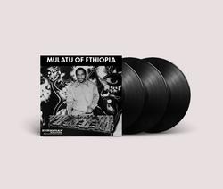 Mulatu of Ethiopia (Expanded Edition). Vinyl - 3×LP