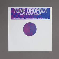 Tone DropOut Vol .9