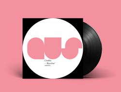 "Bassline. Vinyl - 12"""