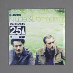 DJ-Kicks (Kruder & Dorfmeister)